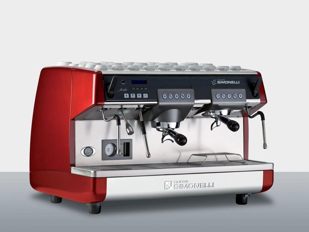small electric espresso maker
