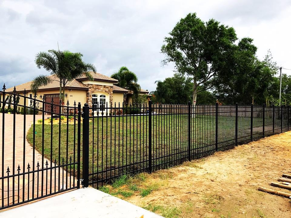 Nailed It Fence: 5713 Lucerne Park Rd, Winter Haven, FL