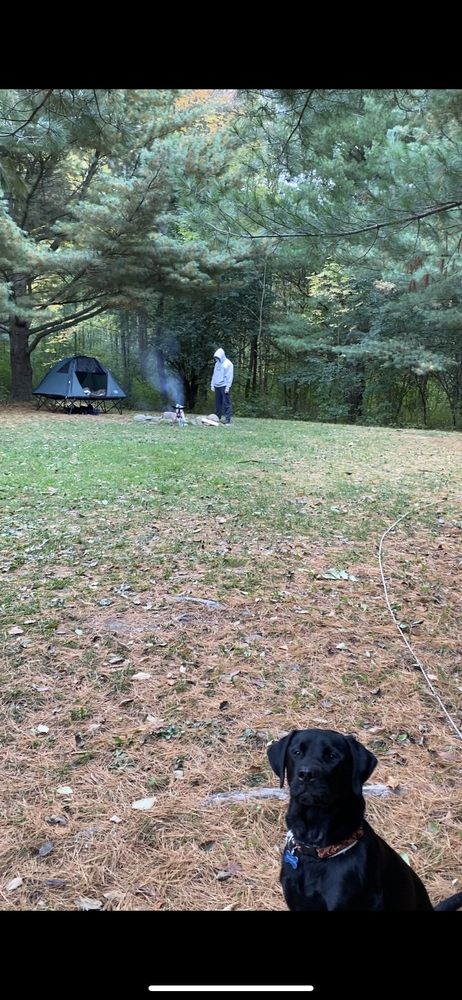 Country Charm Campgrounds