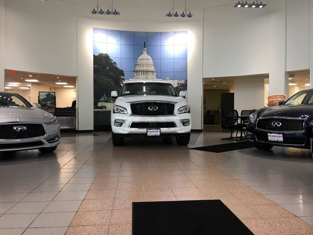 Infiniti Of Suitland >> Infiniti Of Suitland 15 Photos 33 Reviews Car Dealers 4731