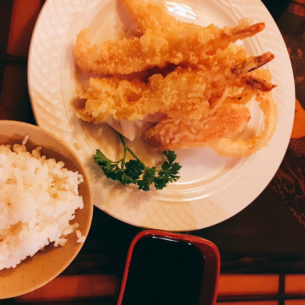 Yokohama Japanese Restaurant: 760 W Lumsden Rd, Brandon, FL