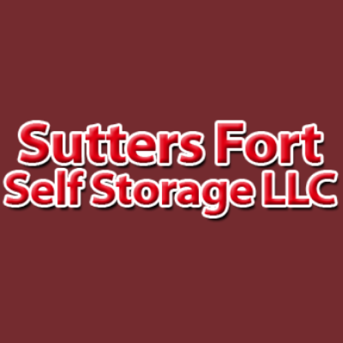 Sutters Fort Self Storage