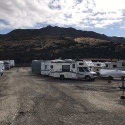 Attractive Photo Of Agoura Self Storage   Agoura Hills, CA, United States. Nice  Mountain