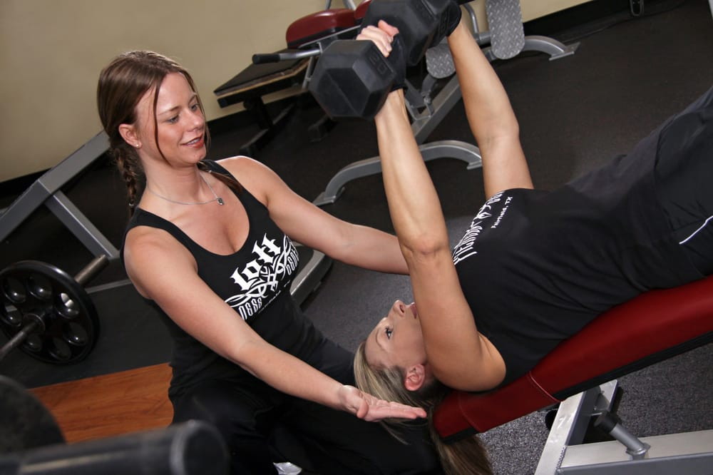 Lott Physical Therapy and Fitness Center: 375A W US Hwy 84, Fairfield, TX
