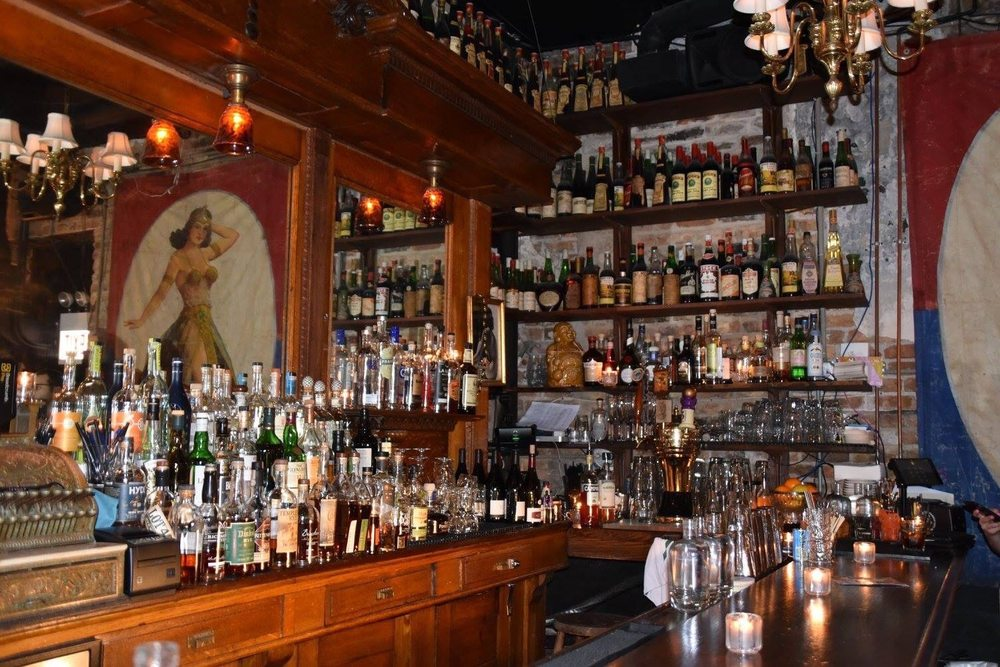 The Basement Bar Chicago The Big Chicago 10 The Greatest