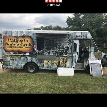 Hatfield Good Grub Food Truck