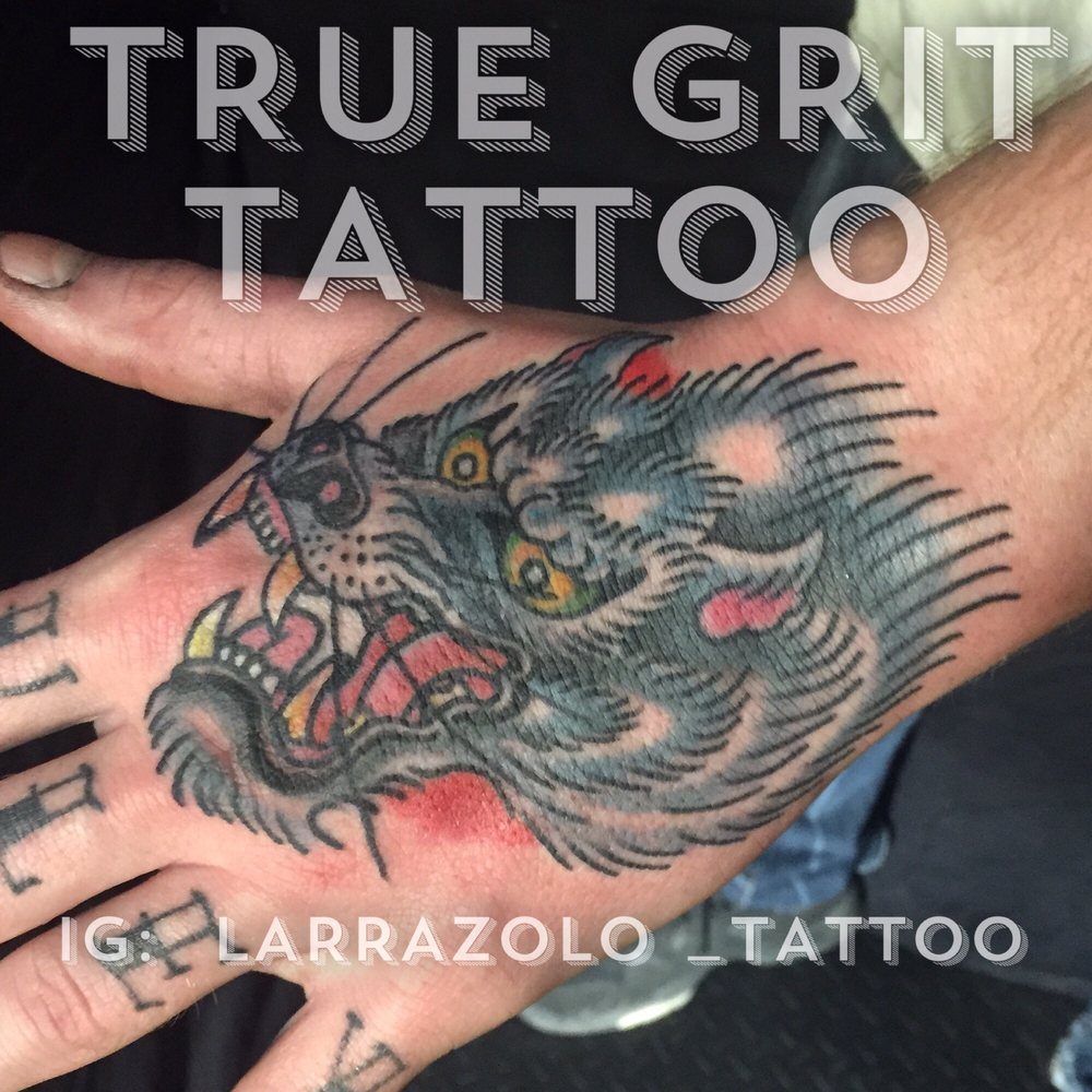 True grit tattoo 39 photos tattoo 5001 central ave for Best tattoo artist in albuquerque