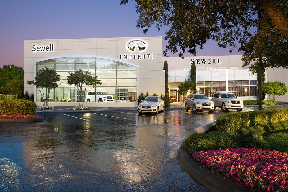 Sewell Infiniti Of Dallas 63 Photos 132 Reviews Car Dealers