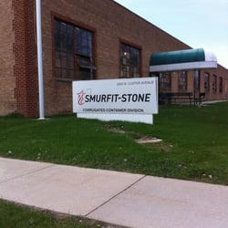 smurfit stone container bankruptcy