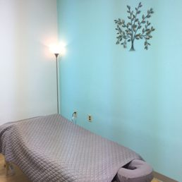 Photo Of Blooming Lotus Oriental Massage   Roanoke, VA, United States.  Massage Room