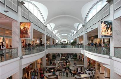 Lenox Mall Atlanta Ga Restaurants