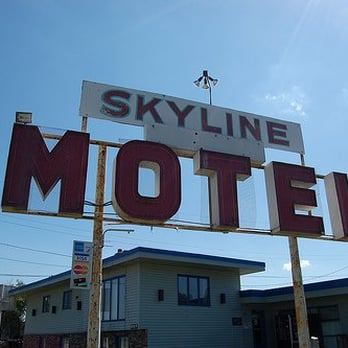 Photo Of Skyline Motel Mounds View Mn United States