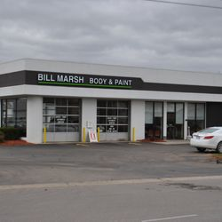 bill marsh body and paint 21 photos body shops 1780 barlow st traverse city mi phone. Black Bedroom Furniture Sets. Home Design Ideas