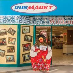 rusmarkt supermarkt lebensmittel amalie dietrich platz 6 dresden sachsen deutschland. Black Bedroom Furniture Sets. Home Design Ideas