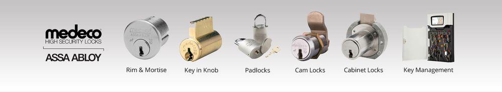 Baltimore Lock & Hardware - Keys & Locksmiths - 3950 Falls