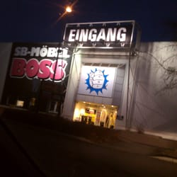 photo of sb mobel boss zwickau sachsen germany