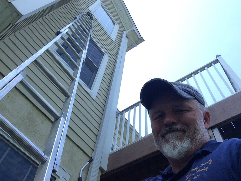 Kevin Connolly Window Cleaning: Fanwood, NJ