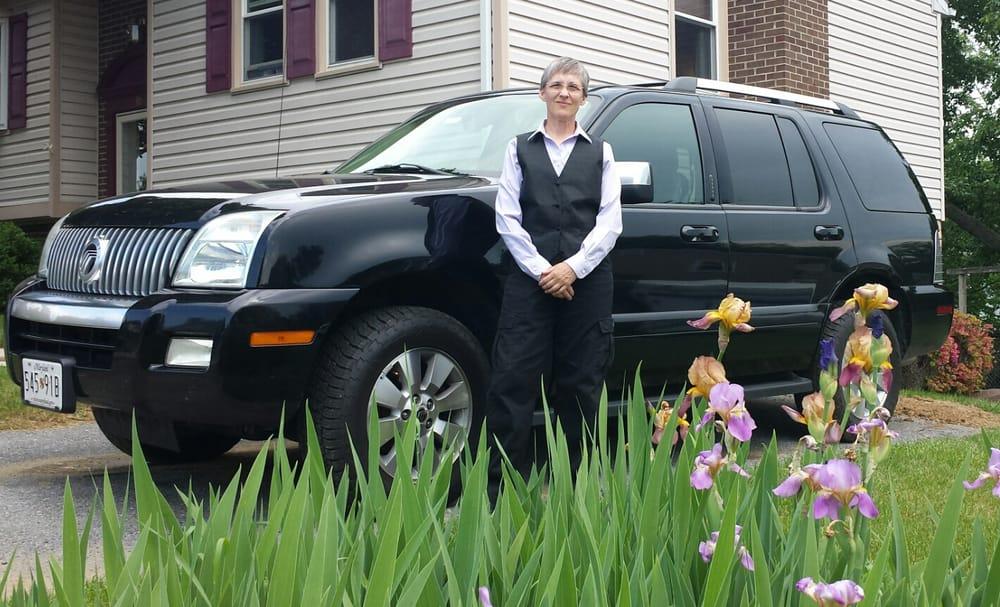 My Driver: Brunswick, MD
