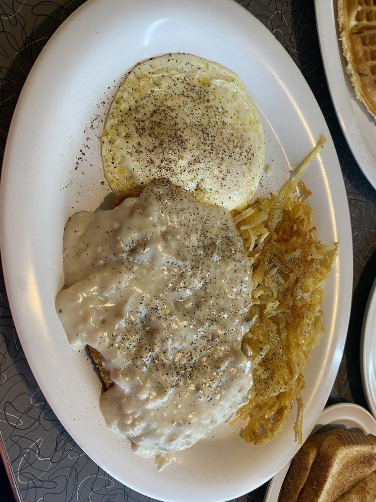 Gravy's Diner: 4129 University Ave, Cedar Falls, IA