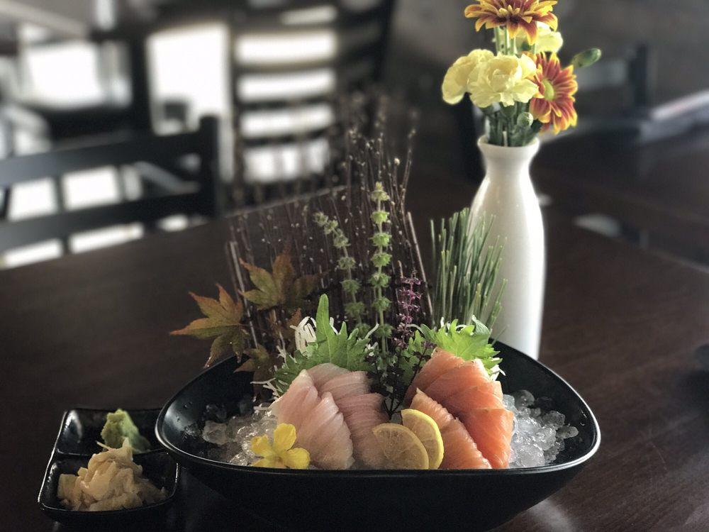 Sushi Rock: 7601 Campbell Rd, Dallas, TX