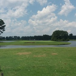 Photo Of The Wizard Golf Course Myrtle Beach Sc United States 18th