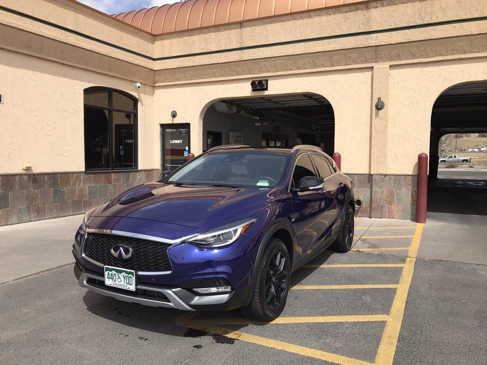 Motospa Car Wash Lube Center Castle Rock Co