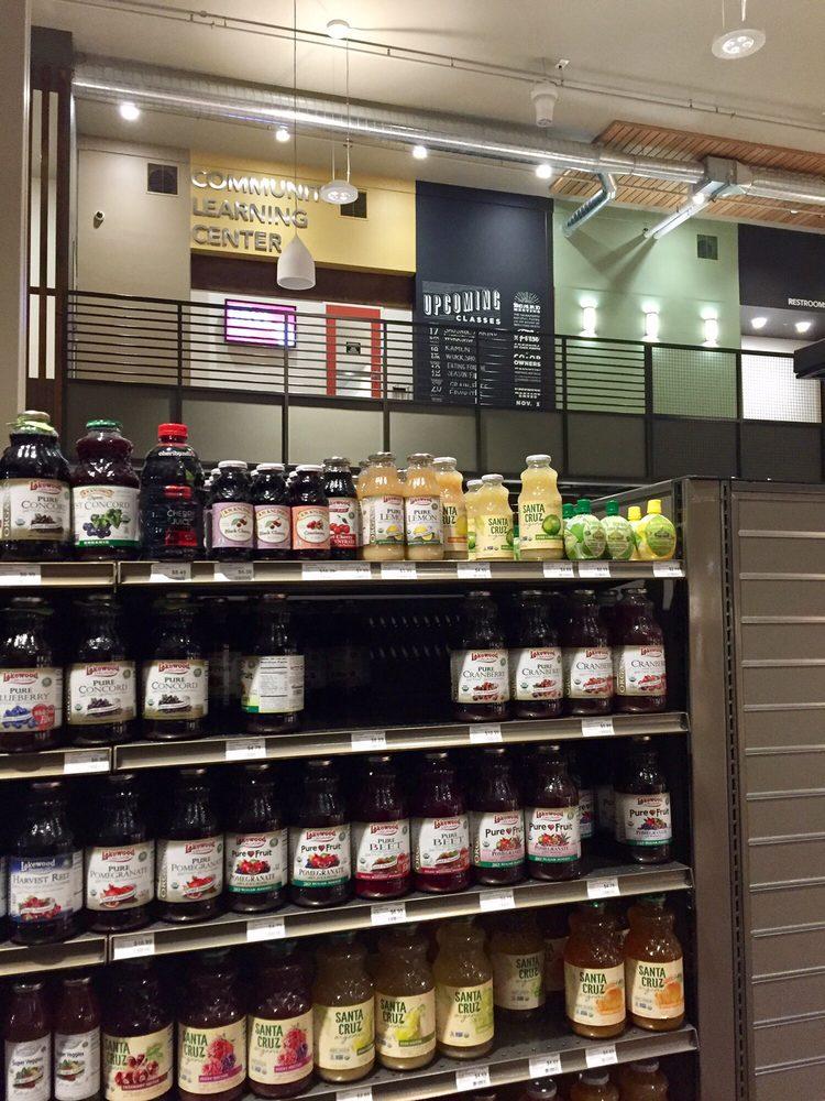 Sacramento Natural Foods Wifi