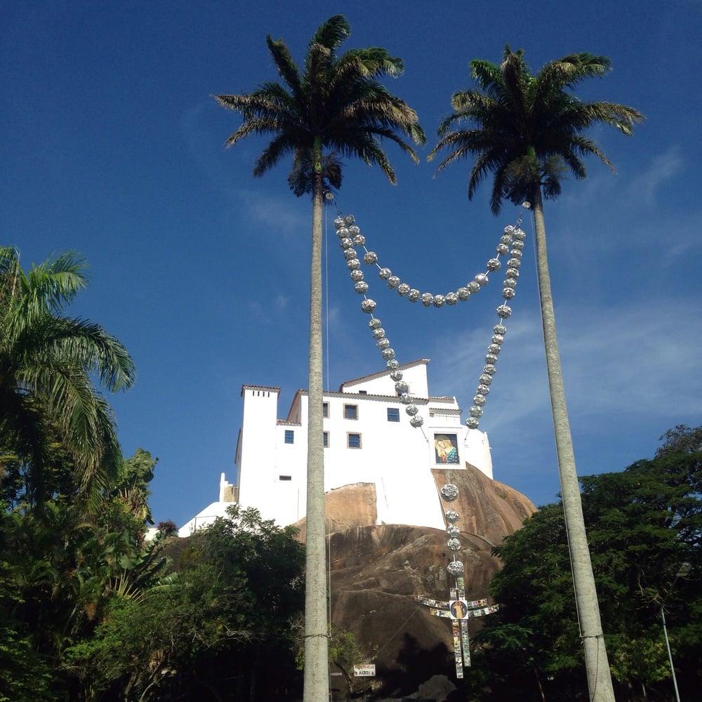 Convento da penha 16 fotos lugares emblem ticos y for Cajeros cerca de mi ubicacion
