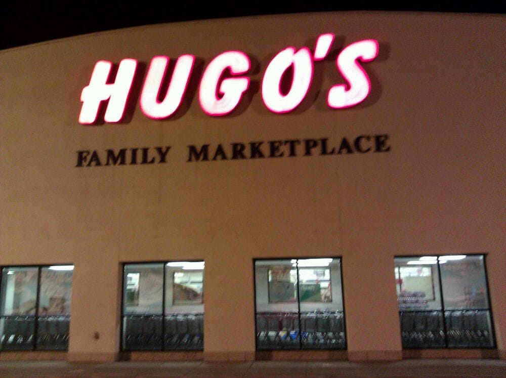 Hugo's Family Marketplace: 1750 32nd Ave S, Grand Forks, ND