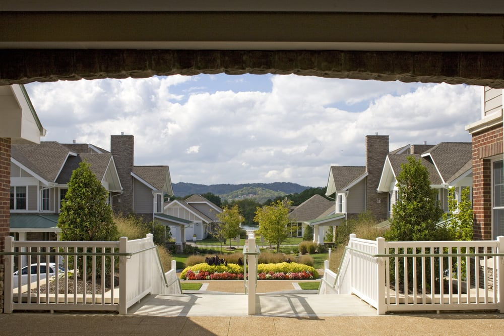The Heritage at Brentwood: 900 Heritage Way, Brentwood, TN