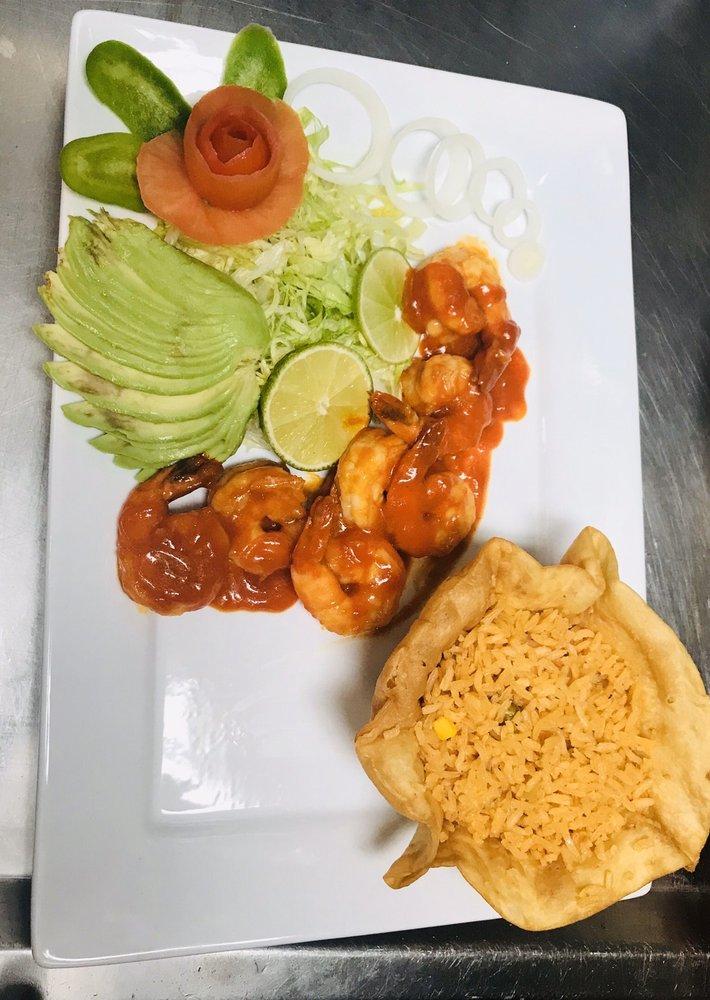 El Tule Oaxaca Mexican Restaurant