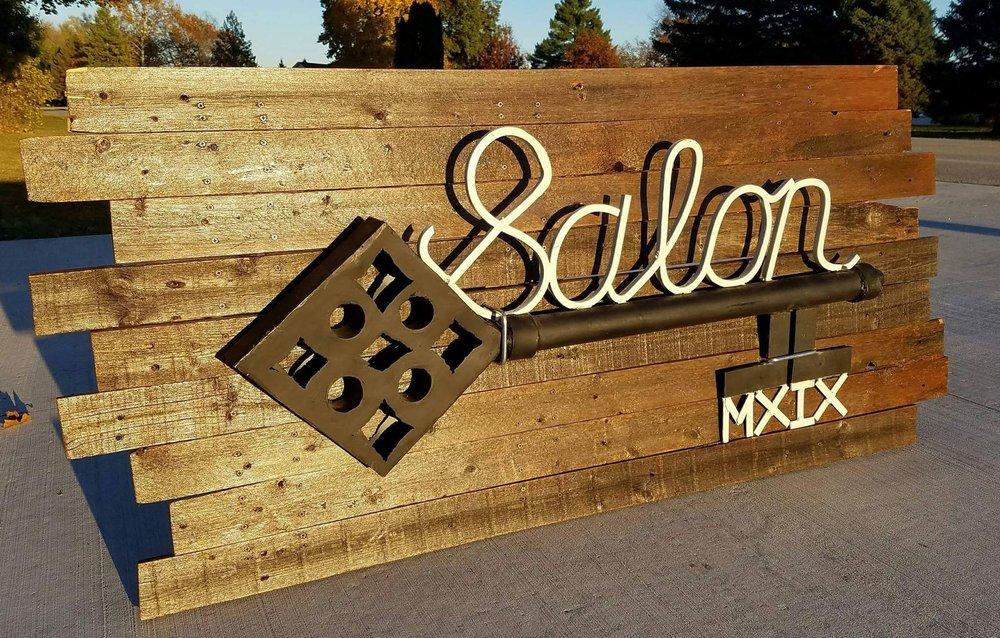 Salon MXIX: 425 17th St, Moline, IL