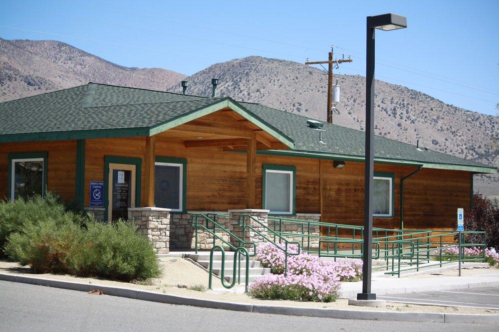 Topaz Ranch Medical Clinic: 3919 Carter Dr, Smith Valley, NV
