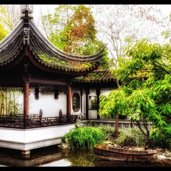 Lan Su Chinese Garden - 2286 Photos & 510 Reviews - Botanical ...