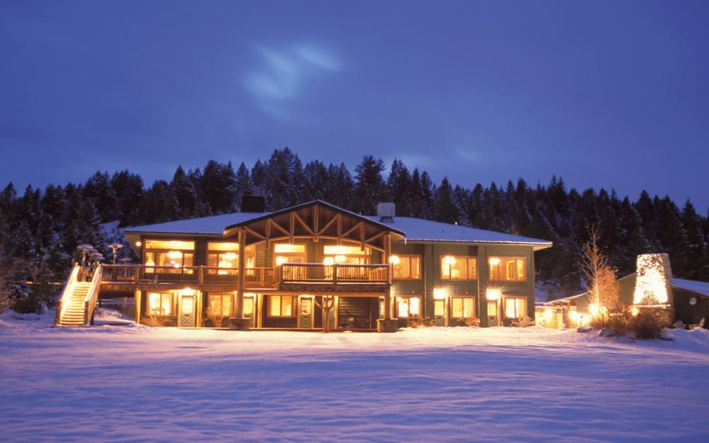 gallatin gateway big and beautiful singles A big sky vacation unlike any other, the rainbow ranch lodge combines the rugged west with the service expected of a world class resort located in the heart of the.