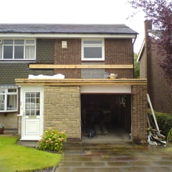 Photo Of Atlas Roofing U0026 Building Services   Manchester, United Kingdom.  Flat To Pitch