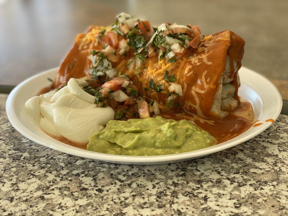 Los Rancheritos Mexican Food