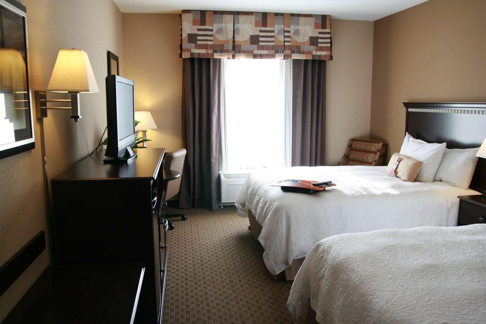 Hampton Inn Topeka: 1515 SW Arrowhead Rd, Topeka, KS