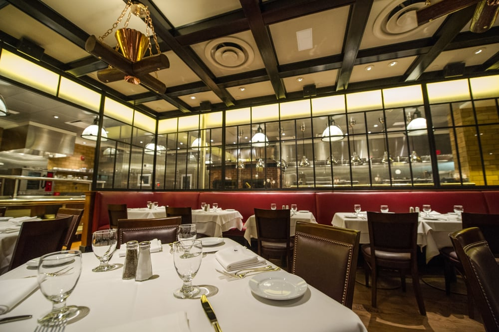 Gallaghers Steakhouse 1553 Photos 889 Reviews Steakhouses 228 W 52nd St Theater District New York Ny Restaurant Phone Number Menu