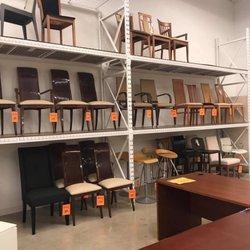 Scan Design Outlet 29 Photos Furniture Stores 1001 Douglas Ave