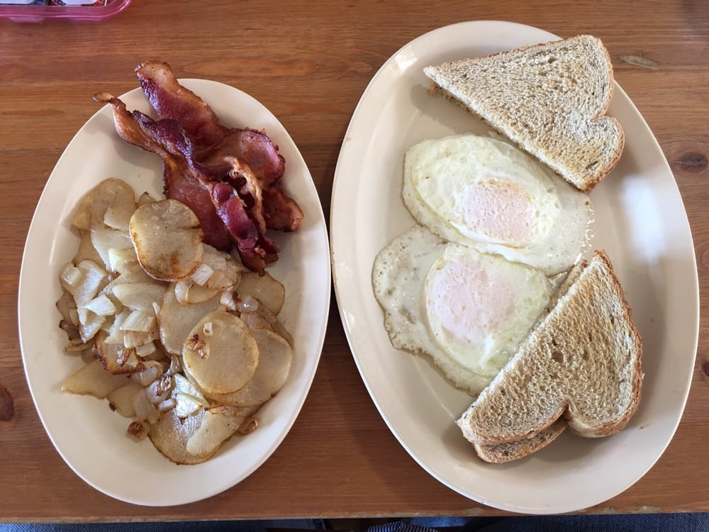 Pop's Diner: 4981 W Old State Rd 46, Greensburg, IN