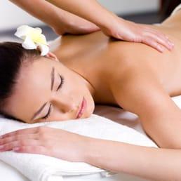 Thai massage kandel