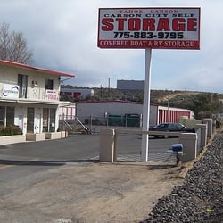 Photo Of Carson City Self Storage Nv United States Convenient