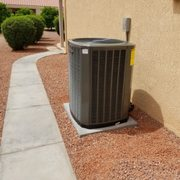 Az Photo Of Canyon State Air Conditioning Heating Plumbing Sun City West