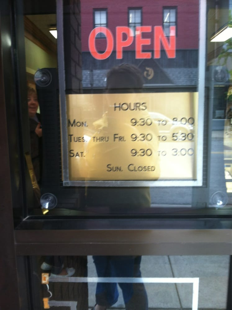 Beckman Jewelers: 117 W Main St, Ottawa, OH