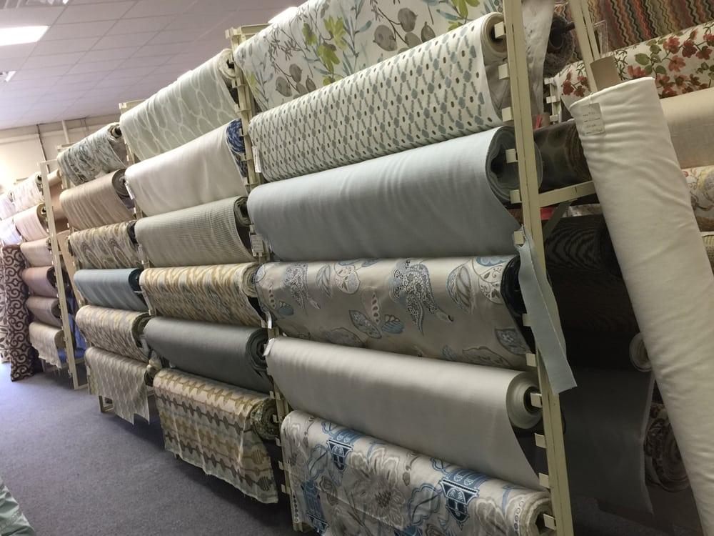 House Of Fabrics And Designs Durham Nc