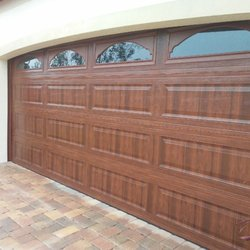 Garage door service of orlando 14 fotos puertas de for Garage doors orlando fl