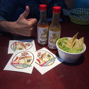 Best Mexican Restaurant In Cocoa Beach
