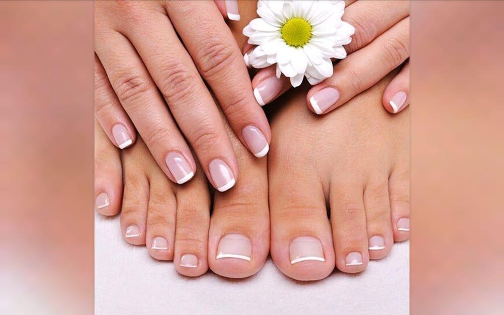1 Nails - 69 Photos & 71 Reviews - Nail Salons - 4722 E Flamingo Rd ...