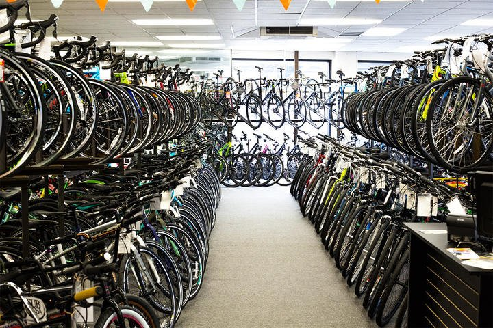 Brands Cycle and Fitness: 1966 Wantagh Ave, Wantagh, NY